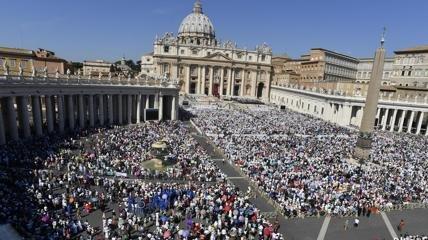 vaticano-santateresacalcutá