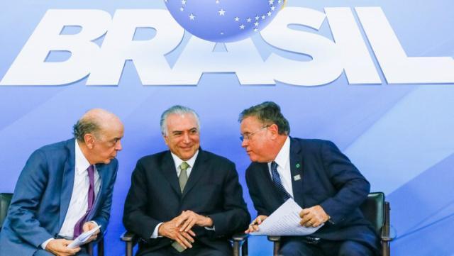 (Foto: Marcos Corrêa/PR/Portal Planalto)