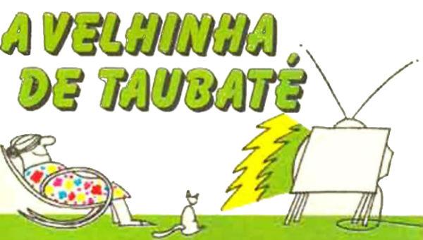 A Velhinha era a última a acreditar no regime militar.