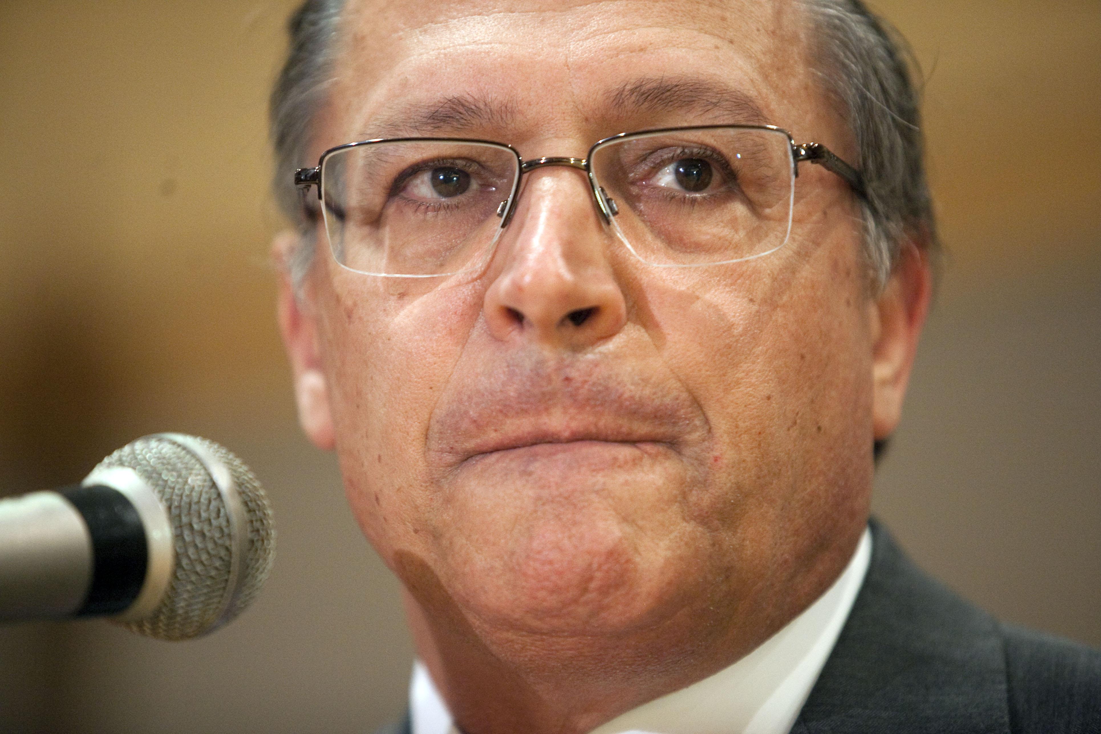 Nova leva de secretários de Alckmin inclui Saulo de Castro nos Transportes