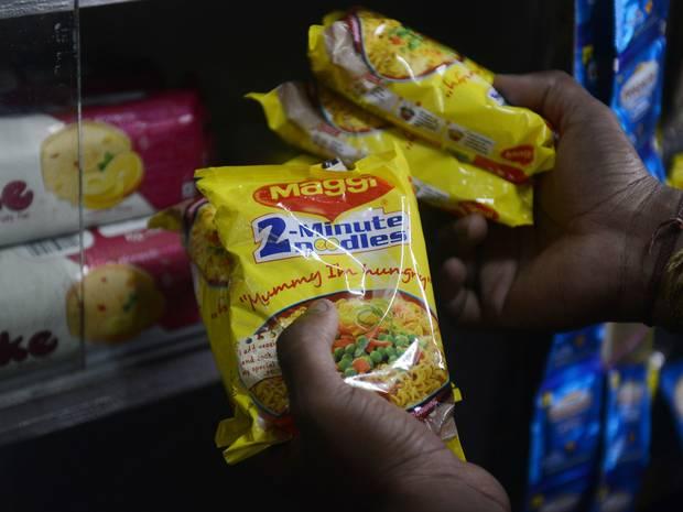 "Por vender produto ""inseguro e perigoso"", Nestlé indiana foi condenada a pagar multa de 350 milhões de dólares"