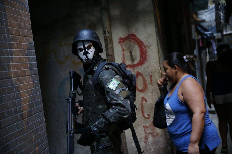 Gustavo Frazão / Agência Brasil