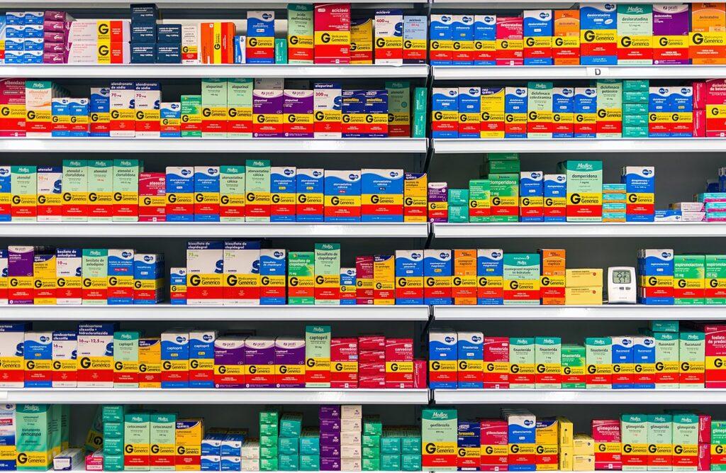 Segundo a Forbes, indústria farmacêutica era a mais rentável do mundo em 2016