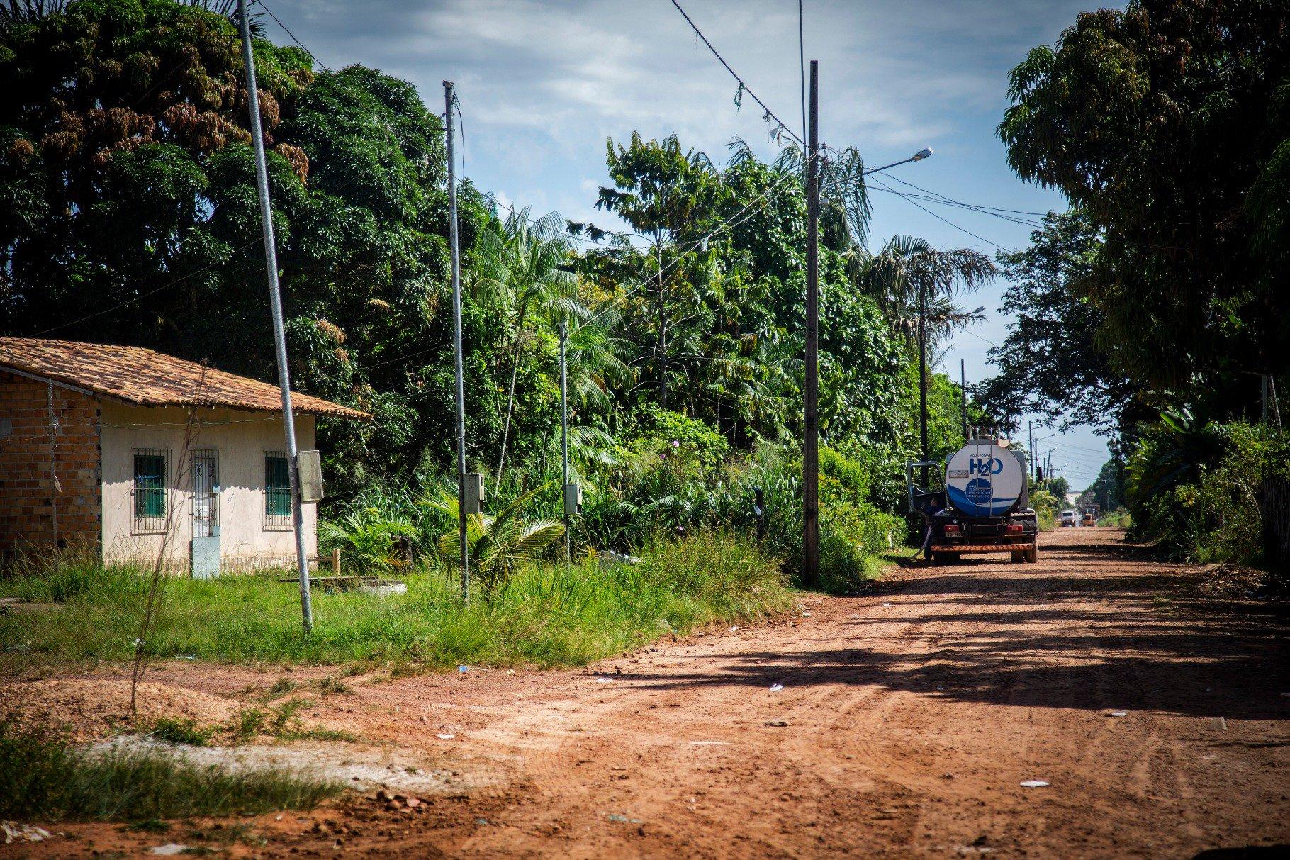 Nailana Thiely / Agência Pública