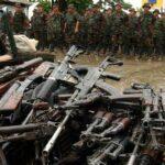 """Colômbia: o terror dos """"neo""""-paramilitares"""