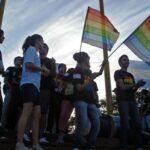 Despertar lésbico na Argentina