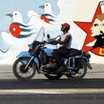 Em Cuba, na hora das mudanças