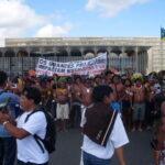 Terra Livre no Planalto Central