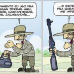 Pará: radiografia do Polígono da Violência