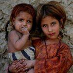 Casamento e prostituição forçada das meninas afegãs