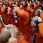 Guantánamo: dez anos de vergonha