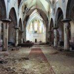 Crise: nos EUA, até religiões decretam falência…