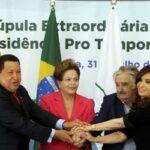 Ingresso da Venezuela pode criar novo Mercosul