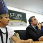 Guarani-Kaiowá: redes sociais tiram governo da imobilidade