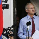 Assange: um ano refugiado na Embaixada do Equador