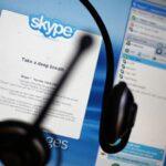 Como a Microsoft oferece o Skype à espionagem