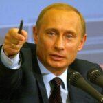 Caso Snowden: EUA permitem a Putin posar de defensor dos direitos humanos…