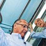 Serra e Alckmin: a mídia os salvará?
