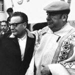 Quarenta anos sem Neruda