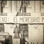 Golpe chileno: o papel sujo da mídia