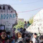 A longa resistência da Favela do Moinho