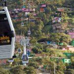 Visita a Medellin, cidade aberta