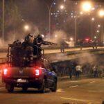 Desmilitarizar: bom começo para uma segurança democrática