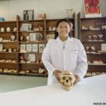Laboratório indígena