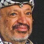 A morte suspeita de Yasser Arafat
