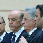 """""""Lista de Furnas"""": o caso de corrupção que a mídia mais esconde"""