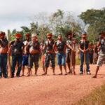 """Natal em Humaitá: """"Matem os Índios um por um"""""""