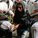 PM paulista: licença para agredir?