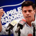 Venezuela: um filho das elites prega abertamente o golpe