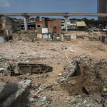 Obras viárias: o drama dos desalojados
