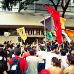 Cordão da Mentira convida: em 1º de Abril, trajeto Ditadura Nunca Mais