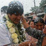 Por que Evo Morales continua ganhando?