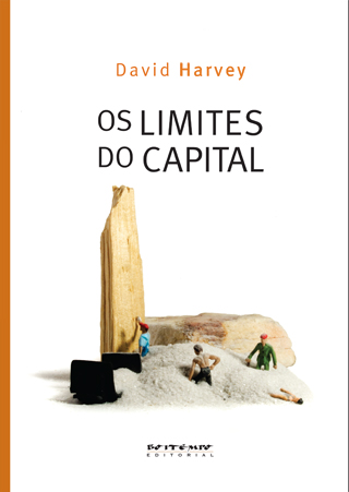 Os limites do Capital.indd