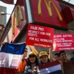 <i>McStrike</i>: os trabalhadores em <i>fast-food</i> vão à luta