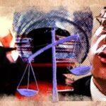 Nosso Judiciário de duas caras