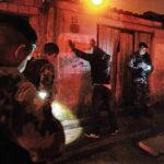 Dispara violência policial em São Paulo