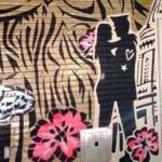 Graffiti: dez mulheres irreverentes como Banksy