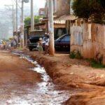 O estranho sumiço do saneamento básico no debate eleitoral