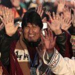 Retrato da Bolívia, às vésperas da reeleição de Evo