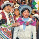 """Evo Morales e a vitória do """"Socialismo Comunitário"""""""