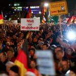 O terrorismo, a extrema direita e o suicídio europeu