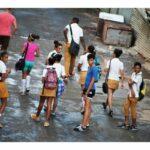 Cuba: retratos de um país em movimento