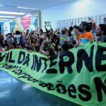 Marco Civil da Internet: começa nova batalha