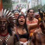As raízes do Abril Indígena