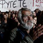 Grécia apela à solidariedade internacional