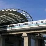 A China encara o desafio do transporte público